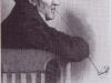 Abb. 11: Humboldts erster Lehrer der Botanik, der Arzt E. L. Heim