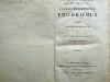 """Abb. 4: Erstausgabe der """"Florae Berolinensis Prodromus"""" von 1787"""