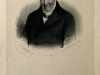 Rudolph Hoffmann (1820-1882), Lithografie 28,7 x 23,5 cm, Ausschnitt, nach Fotografie von Schwartz und Zschille, 1857.