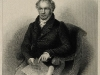 A. H. Payne nach P. E. Jacobs (1802-1866), Alexander von Humboldt, Punktstich.