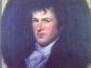 Charles Wilson Peales (1741-1827), Öl auf Leinwand, 60 x 49 cm, 1804.