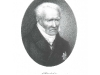 Charles N. Lemercier (1797-1854), Lithografie auf Chinapapier, Reproduktion von Julius-Sigismund Friedlnders (1810-1861) Fotografie, 1857.
