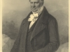 Carl Wildt (ttig 1830-1860), Lithografie, nach Karl J. Begas (1794 - 1854).