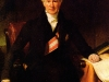 Henry Williams Pickersgrill (1782-1875), Alexander von Humboldtoil, l auf Leinwand, 142 x 109 cm, 1831.