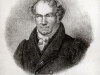 Druck nach Lithografie von W. Brandt, ca. 1829.