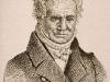 nach Hermann Biows (1810-1850) Daguerreotypie, ca. 1847..