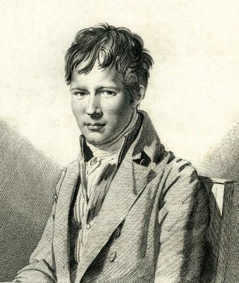 Alexander Von Humboldt In Ausgewählten Zitaten Avhumboldtde