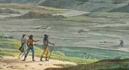 """Akademienvorhaben """"Alexander von Humboldt auf Reisen - Wissenschaft aus der Bewegung"""""""