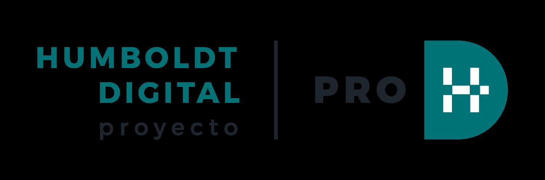 Logo Proyecto Humboldt Digital