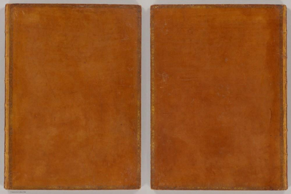 Cover: Nouvelle-Espagne, Atlas geographique et physique.