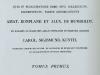 "Abb.17: Kunths Werk ""Nova genera et species plantarum"""