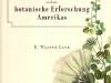 Abb. 19: Einband des Buches von H. W. Lack über A. v. Humboldts botanische Erforschung Amerikas