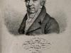 Jules Boilly (1796-1874), Lithografie, 31 x 23 cm, Sign.: Jul Boilly 1821, Inschrift: Institut Royal de France Acadie. des sciences. Le Baron de Humboldt (Frédéric-Henry-Alexandre) Associé étranger Né à Berlin, le 24 Septembre 1769, élu en 1810, 1821.